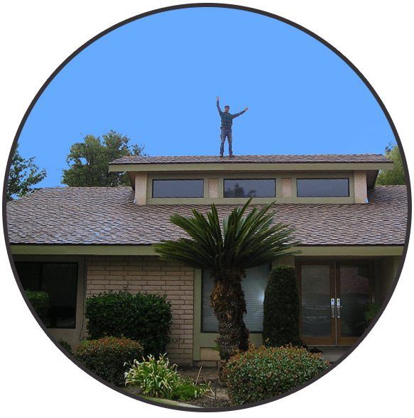 Residential Roofers Roofing