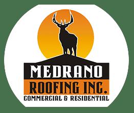 Roofing Company Header Logo